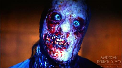 """Bloody Hell ! 0_0 ... Euh non pardon, je vous présente """"Bloody Face"""" (enfin peut-être ^^; )"""